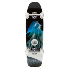 Sector 9 Ray Collins Ninety Five Shop Built Longboard Complete