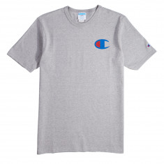 Champion Heritage Ink T-Shirt - Oxford Grey