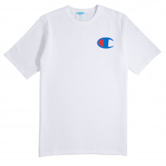 Champion Heritage Ink T-Shirt - White