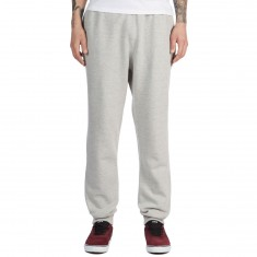 Champion Reverse Weave Graphic Jogger - Oxford Grey