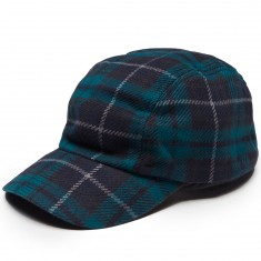 Pendleton Lake Side Hat - Dark Forest Plaid