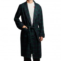 Pendleton Lounge Robe - Blackwatch