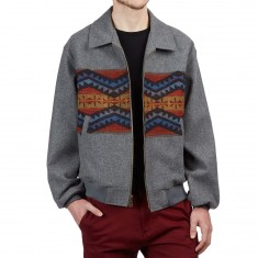 Pendleton Peiced Big Horn Jacket - Chehalem