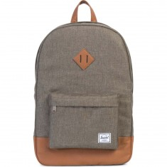 Herschel Heritage Backpack - Poly Canteen Crosshatch