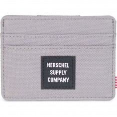 Herschel Felix Wallet - Poly Grey