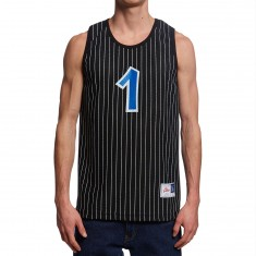 CLSC Penny Basketball Jersey - Black