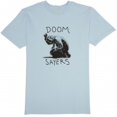 Doom Sayers Death Of A Salesman T-Shirt - Light Blue