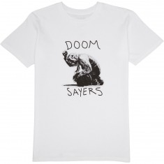 Doom Sayers Death Of A Salesman T-Shirt - White