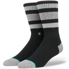 Stance Boyd 3 Socks - Black