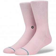 Stance Icon Socks - Pink