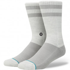 Stance Domain Socks - Grey