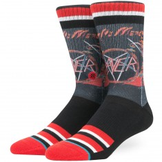 Stance Slayer Socks - Black