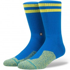Stance Southbank Socks - Blue