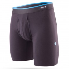 Stance Standard Boxer Brief - Black