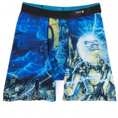 Stance Iron Maiden BB Underwear - Black