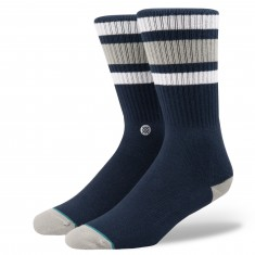 Stance Boyd 3 Socks - Navy