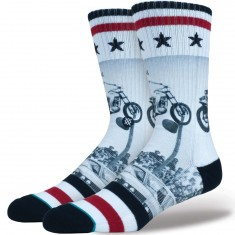 Stance Dare Devil Socks - Black