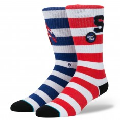 Stance Staycation Socks - Blue