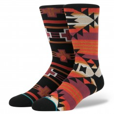 Stance Guru Socks - Black