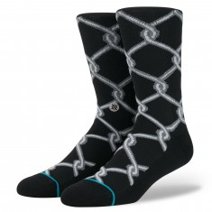 Stance Larusso Socks - Black
