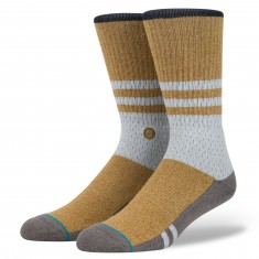 Stance Carew Socks - Amber