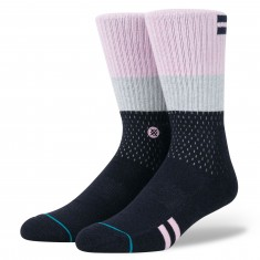 Stance Early Socks - Navy