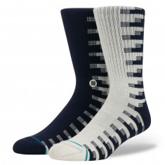 Stance Oak Socks - Navy