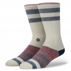 Stance Stacy Socks - White