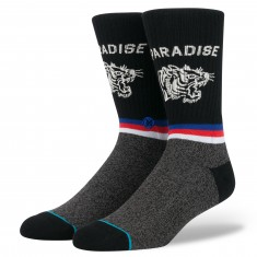 Stance Tiger Eye Socks - Black