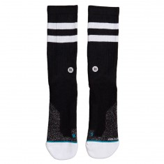 Stance Deathless V2 Socks - Black