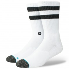 Stance Deathless V2 Socks - White