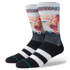 Stance Defender Socks - Black