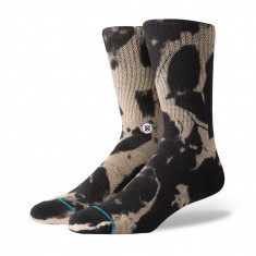Stance Pier Rat Socks - Black