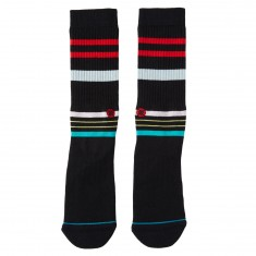 Stance Staples Socks - Black