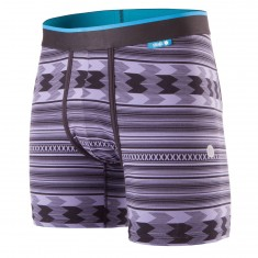 Stance Era Boxer Brief - Purple