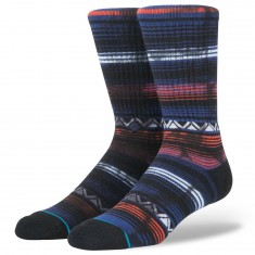 Stance Mexi Socks - Teal