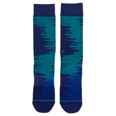 Stance Thomas Socks - Light Blue