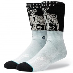 Stance Decline Socks - Black