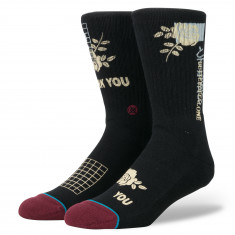 Stance You Socks - Black