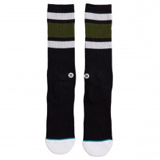 Stance Downhill M Socks - Black
