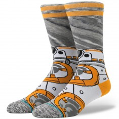 Stance X Star Wars BB-8 Socks - Grey