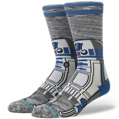 Stance X Star Wars R2 Unit Socks - Grey