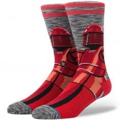Stance X Star Wars Red Guard Socks - Grey