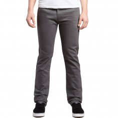 RVCA Daggers PVSH Fresh Pants - Smoke