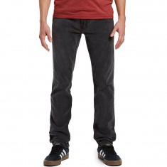 RVCA Daggers Denim Pants - Graphite