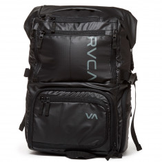 RVCA Zak Noyle Camera - Black