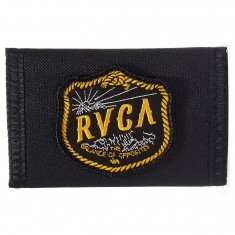 RVCA Segnar Wallet - Black