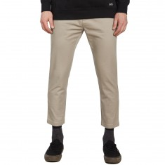 RVCA Hitcher Pants - Desert