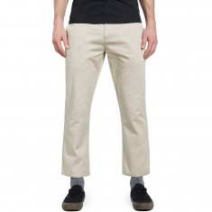 RVCA Flood Pant Pants - Silver Grey