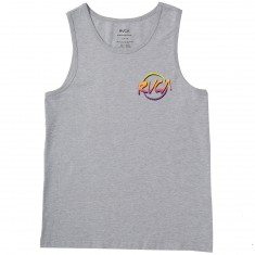 RVCA Layd Back Tank Top - Athletic